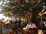 Florida St Augustine Caps restaurant 10-14
