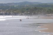 El Salvador Playa San Blas 4 9-13