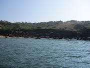 Ilha Grande-island-beach-in-goa