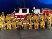 Salmo Fire/Rescue