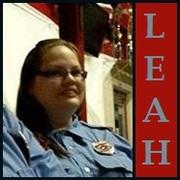 Leah J Brown