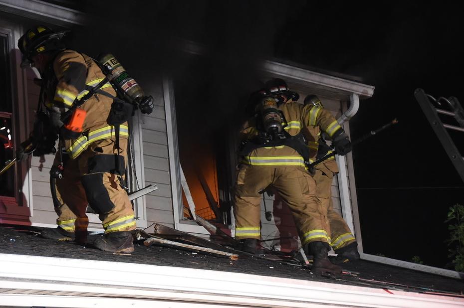 House Fire 8/4/15