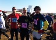 Tanigawa Mari Half Marathon