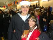 Boot camp graduation