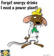 energy drink sailor