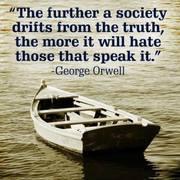 SOCIETY TRUTH