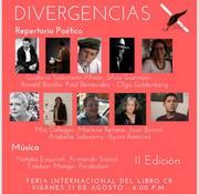 afiche divergencias 2018
