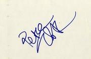 Tupac Shakur Autographs