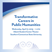 Transformative Careers in Public Humanities