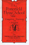 Porterfield flying school