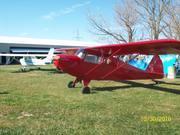 Porterfield Flying D
