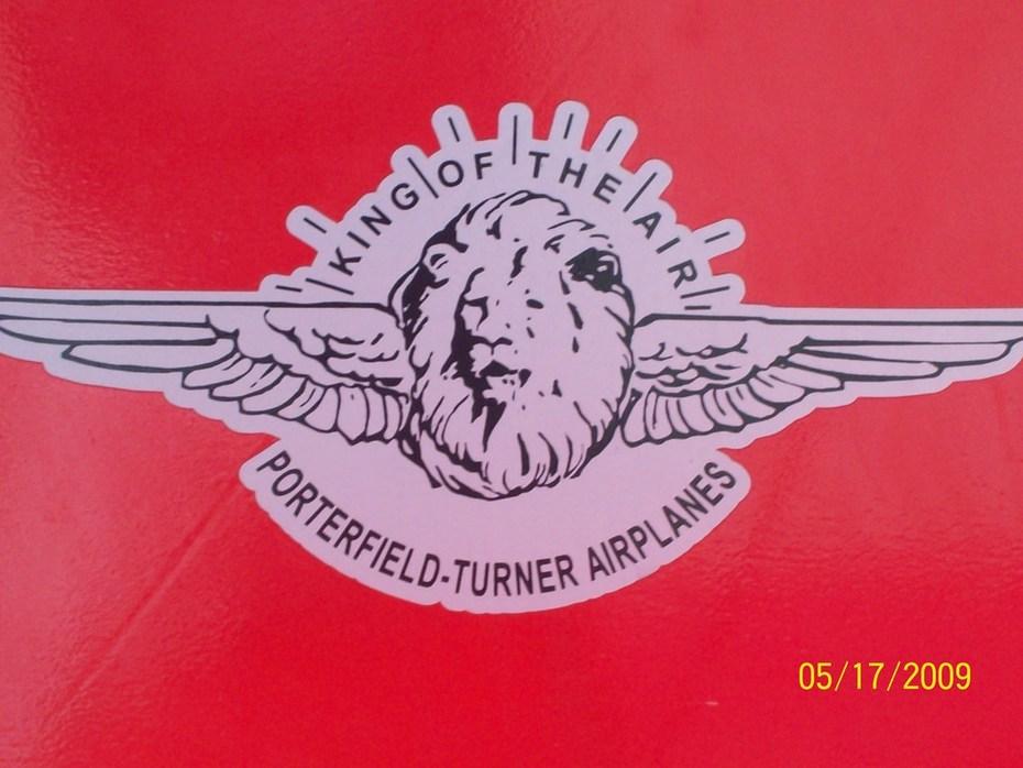 Porterfield Logo
