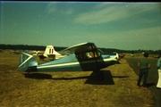 USF13-05 Porterfield N27284 Arlington WA 9 Aug 75