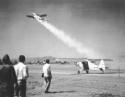 12 August 1941 - March Army Air Field
