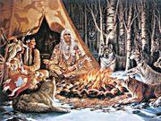 Natives & Wolves