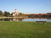 Autumn in the Park (10/09)