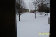 First SnowFall 2010-8
