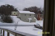First SnowFall 2010 -4