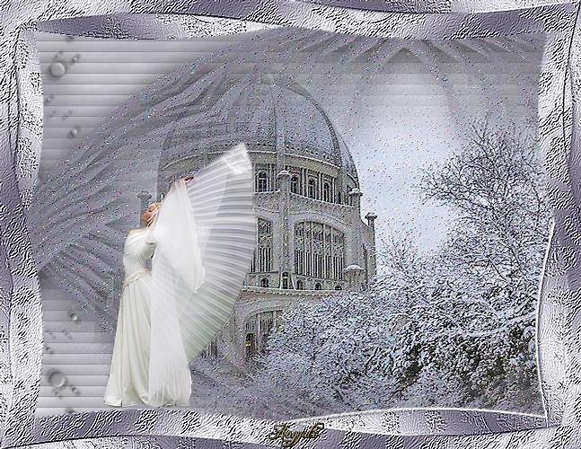 Téltündére