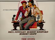 The Sting Robert Redford