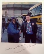 1985 Chicago Bears Da Coach, While he was still Da Coach, Mike Ditka