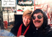 Janet Davis (News Reporter)
