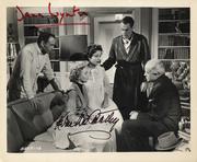 Invasion of the Body Snatchers 1956 Kevin McCarthy Dana Wynter Signed Still