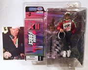 #20-29, John Force, Signing, 2005, McFarlane, Action Figure, B.P.,