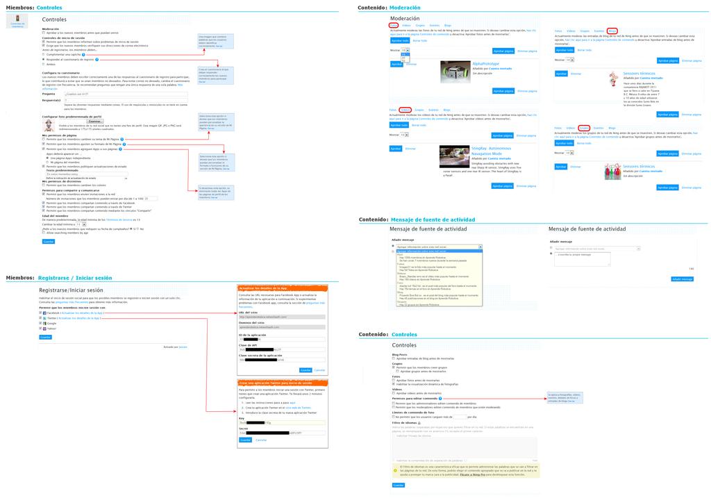 Ning 2 Archive - Blogs - Ning Creators Social Network