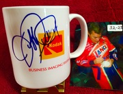 #32-23, NASCAR, Jeff Purvis, Signing, KODAK, cup,