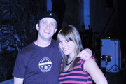 Mike and Grace Potter