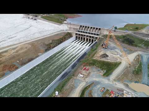 Oroville Spillways Update April 7, 2019