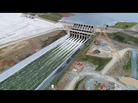 Oroville Spillways Update April 7, 2019