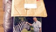 David Attenborough Personalised Signature