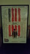 Samuel L. Jackson signed poster