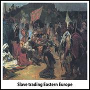 Slavery Eastern Europe