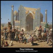 They Celebrate