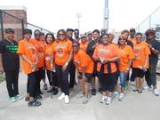 2014 Douglass All Classes Walk-A-Thon