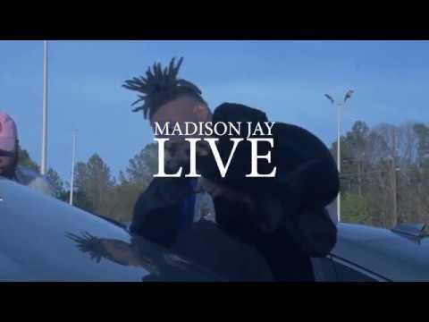 Madison Jay LIVE at The Ritz w/ Raekwon & Ghostface