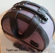 Chanel tas taart