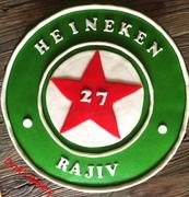Heinekentaart
