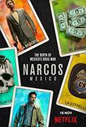 Narcos: Mexico (2018-)