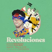 Revoluciones at Los Angeles Theatre Center