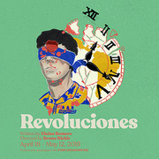 Revoluciones at Los Angeles Theatre Center