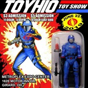 Game Fix at Toyhio Toy Show