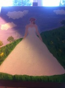 014 - Bride on a Hill