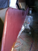 Tiki 46 build progress