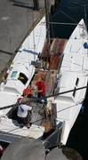 Dave's Catamaran