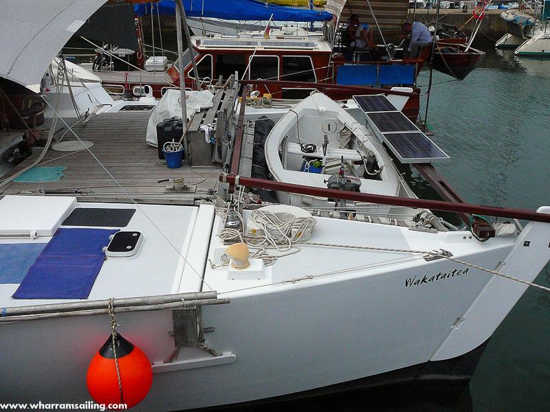 wakataitea tiki 46 for sale  (1)