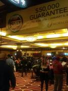Holiday Poker Classic